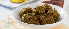 O brócolis deve entrar no cardápio como acompanhamento, prato principal ou, como sugiro nesta receita, na hora dos petiscos.