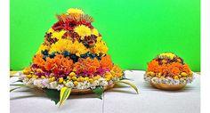 Here's how you can prepare and decorate your batukamma    పసుపు ముద్దతో గౌరీదేవిని చేసి..అందమైన పూల అలంకరణ మధ్య ఉంచి..ఆటపాటలతో అమ్మని పూజించడం దగ్గర్నుంచి తిరిగి సాగనంపడం వరకు ప్రతి ఘట్టాన్నీ ఓ వేడుకలా జరుపుకొనే పండగే- బతుకమ్మ...http://bit.ly/2d0OVtL     #Bathukamma #Navratri #VasundharaKutumbam #FloralFestival