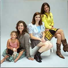 Amy Grant Pics Of Daughters | singers amy lee grant born downs of old daughter every