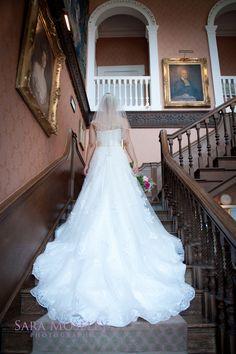 amazing detail #weddingdress