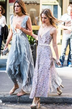 Fashion Week Automne/Hiver 2016 Haute couture Paris - Street looks