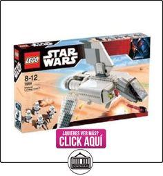 LEGO Star Wars Imperial Landing Craft 7659las importaciones paralelas  ✿ Lego - el surtido más amplio ✿ ▬► Ver oferta: https://comprar.io/goto/B006SBM4IG