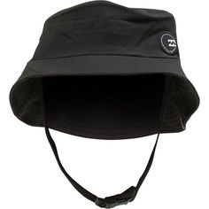 BILLABONG Supreme bucket hat (7.610 HUF) ❤ liked on Polyvore featuring  accessories 77b3720a92db