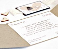 DIY: Free Printable Wedding Invitation
