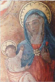 Virgen de Gracia.