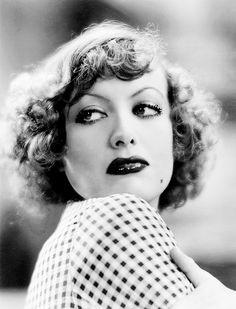 "Joan Crawford as Sadie Thompson in ""Rain"", 1932."