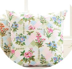 Wild Flower cotton by the yard width 44 inches by cottonholic