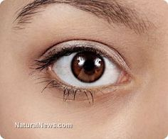 How To Get Better Eye Sight Naturally