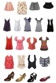 Antes de H&M, Top Shop e Zara sempre fui fã número 1 da Miss Selfridges! Todas tem até um estilo semelhante, mas a Miss S. me cativou primeiro! As roupas são fofas e bem femininas e o preço nem é dos mais caros! E a loja é um sonho, muitas roupas, acessórios e algumas bugingangas …
