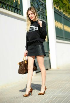 Blog Personal Style | Blog de moda | Street Style www.blogpersonalstyle.com