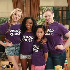 Who's watching Bunkd?
