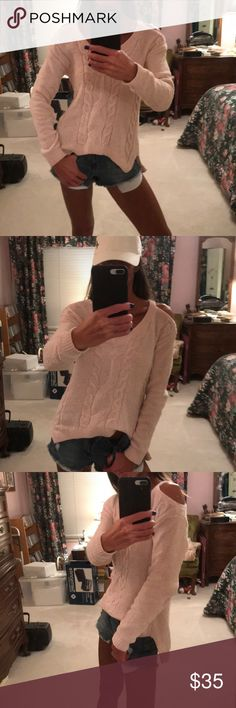 The cold shoulder top BNWT go ahead ladies and show some shoulder with this stunning cold shoulder top. A beautiful color of pink that always accents a woman perfectly and gorgeous enough to make men's heads turn and stare in awe and wonder Free gift with purchase Candie's Tops