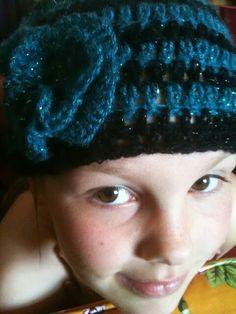 Mias lovely hat
