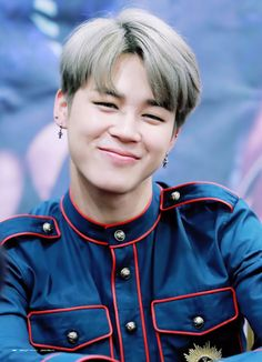 Jimin grey hair