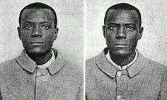 En 1903 estos 2 reclusos compartían mismo nombre y prisión sin ser parientes.Por ellos se usan las huellas dactilares