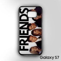 Friends TV Shows for Samsung Galaxy S7 phonecases
