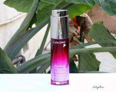 Lancome DreamTone Skin Tone Correcting Serum #bareselfie #ad
