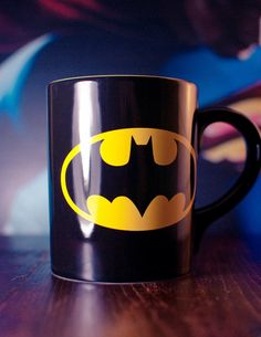 I need this not only for my batman addiction but for my coffee addictions as well!!
