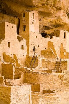Cliff Palace, Mesa Verde National Park, ruins