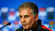 Iran have nothing to lose,says Carlos Queiroz