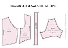 Free Dog Clothes Patterns: Dog Sweater Patterns