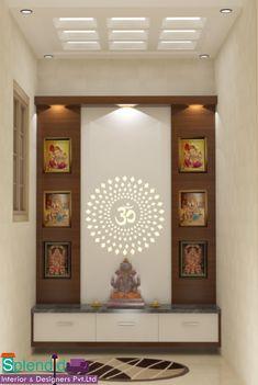 Living Room Partition Design, Pooja Room Door Design, Room Partition Designs, Door Design Interior, Room Design Bedroom, Kitchen Room Design, Home Room Design, Home Interior, Temple Design For Home