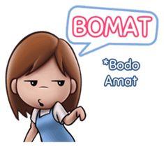 41 Best Chu Images Quotes Lucu Black Quotes Emoji