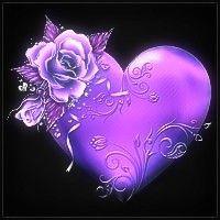 I Love You Heart Wallpaper Beautiful Dark Art Heart Art