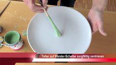 BOTZ - Lust auf Keramik 1 - IKEA Teller