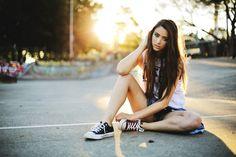 Exclusive – Autumn's Rift – Chelsea Morgensen (Chadwick Models) by John Tieu |Fashion Editorials|