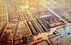 plan berlage amsterdam south 1850 - Google Search