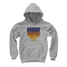 Carlos Correa Home O Houston Officially Licensed MLBPA Youth Hoodie S-XL