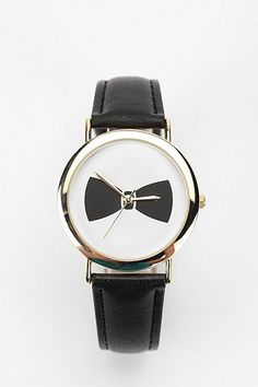 Bow Tie Watch