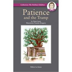 The Petitbois Children Collection - Patience and the Tramp - Age : 10 yrs - 6,10€