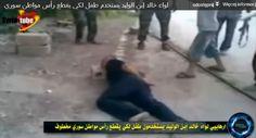 Makabryczne wideo ukazuje egzekucję więźnia