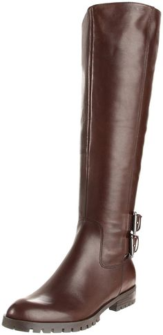 Enzo Angiolini Women's Skat Riding Boot *** A special product just for you. See it now! : Boots Shoes