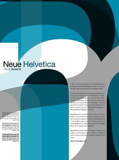 ヘルベチカ Helvetica 世界中に愛される定番タイポグラフィと意外な誕生秘話 | BIRD YARD