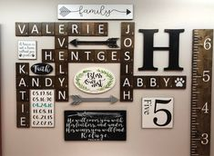 Large Scrabble Tiles / Big Scrabble Tiles / Scrabble Tile Wall Art / Jumbo Scrabble TIles / Wall Art / Scrabble tiles / Large Scrabble Tile / farmhouse / rustic / home decor / wall collage / afflink Scrabble Tile Wall Art, Wall Tiles, Diy Scrabble Art, Scrabble Wand, Scrabble Letters, Room Signs, Wall Collage, Diy Home Decor, Wall Decor