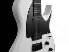 """Solar Guitars Official on Instagram: """"The new T2.6 W - shipping in late July - www.solar-guitars.com"""""""