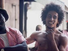 """""""Possessions make you rich? I don't have that kind of richness. My richness is life."""" - Bob Marley"""