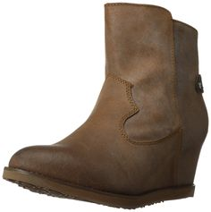 EMU Australia Women's Gembrook Boot >> Find out more details by clicking the image : Women's booties