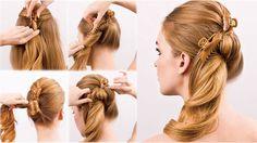 acca(アッカ)のヘアアクセサリーでまとめ髪美人になろう♡の画像