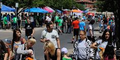 Shop Small, Shop Local at Downtown Art and Farmers Market Saturday