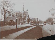 Street Scenes, Broadway & 79th Street.