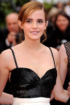 Emma Watson a Cannes con Sofia Coppola per 'The Bling Ring' » GOSSIPpando | GOSSIPpando