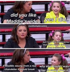 Dance moms Is funny especially Mackenzie! Dance moms Is funny especially Mackenzie! Dance Moms Facts, Dance Moms Quotes, Dance Moms Funny, Dance Moms Girls, Crazy Funny Memes, Really Funny Memes, Funny Relatable Memes, Funny Quotes, Best Friend Quotes Funny Hilarious