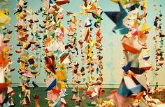 * ori-ori-gami *    Quando le mani sono occupate a fare qualcosa  Il cuore è sereno  (Akira Yoshizawa, maestro di origami)