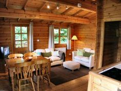 Idris Living Room