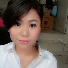 #makeupbridesmaid