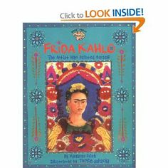 Frida Kahlo: The Artist who Painted Herself: Margaret Frith, Tomie dePaola: 9780448426778: Books - Amazon.ca